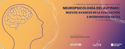 V JORNADAS NEUROPSICOLOGIA UDEN-GIUNTIEOS